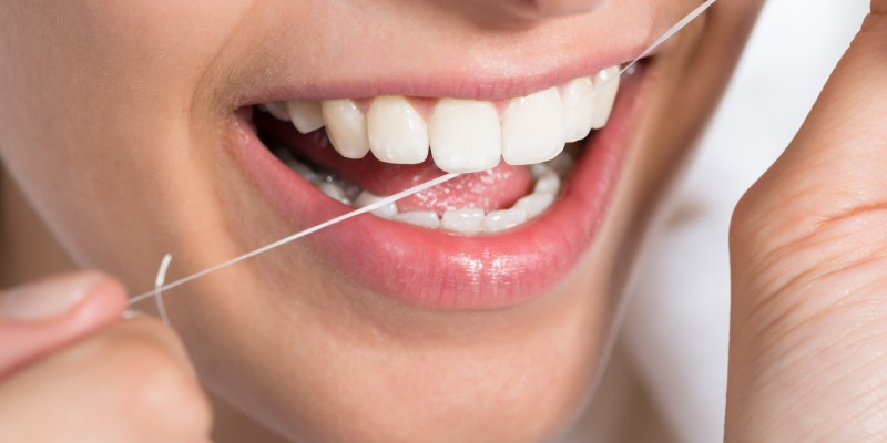 Four useful tips for healthy teeth and gums