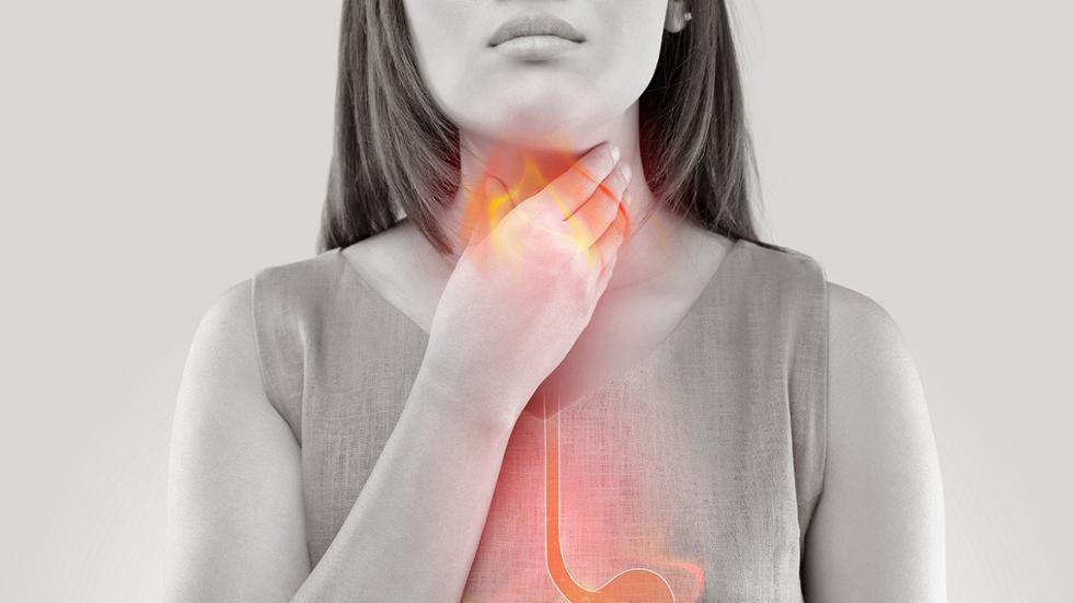 Ayurvedic Treatments for Acid Reflux