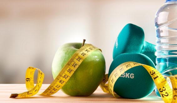 Five weight loss strategies to follow