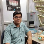 Dr. Shambaditya Pahari. Top Dental Surgeon in Kolkata