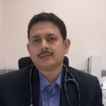 Dr. Arghya Chattopadhay. Top Consultant Physician in Kolkata