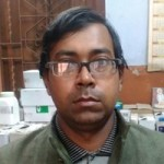 Dr. Debdeep Kar. Top Homeopath in Kolkata