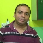 Dr. Surajit Bose. Top Dentist in Kolkata