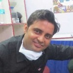 Dr. Anuj Kumar Pathak. Top Dentist in Kolkata