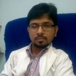 Dr. Arijit Sarkar. Top Dentist in Kolkata